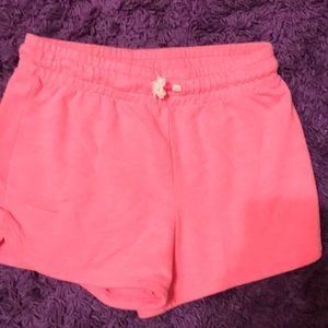 Other - Pink Girl Shorts
